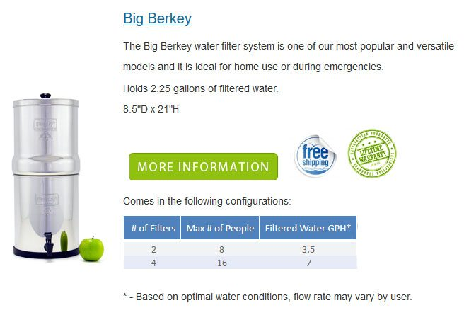 buy big berkey