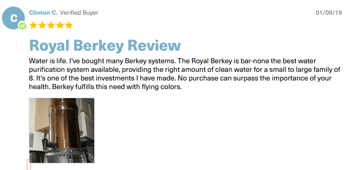 royal berkey reviews
